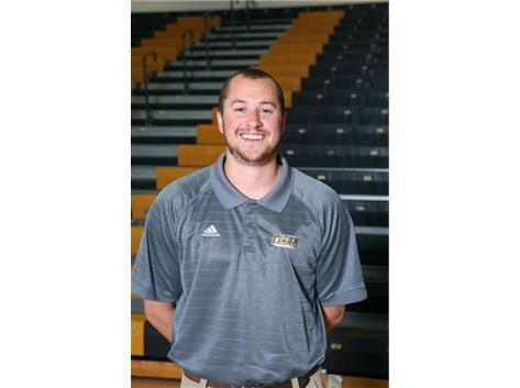 Coach Brodinski - Varsity Assistant