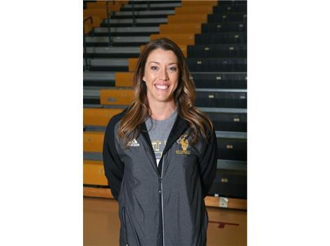 Coach Cain - Freshmen B Team