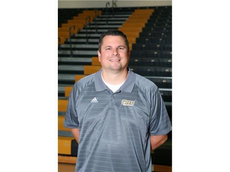 Coach Herrmann - Head Sophomore