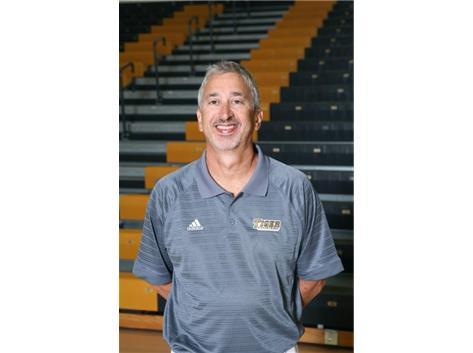 Coach Mart- Head Varsity