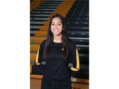 Kendra Paez - Senior