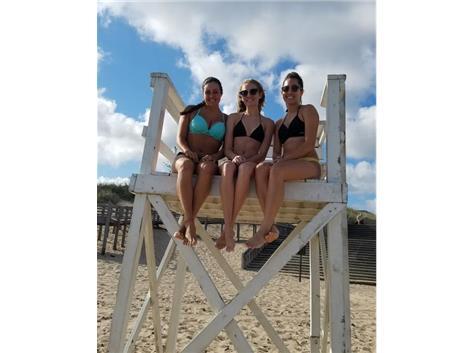 Tiger Lifeguards