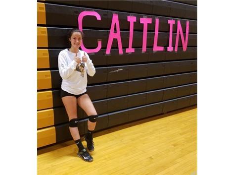 Caitlin!!!