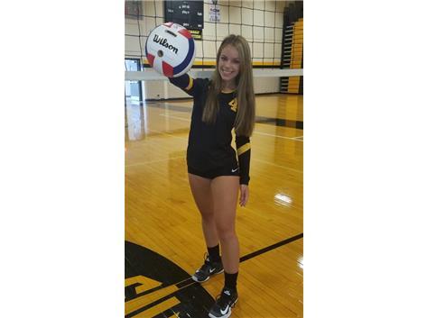 Brooke Borgra - #4