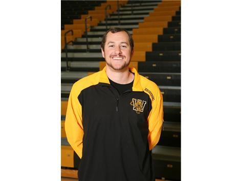 Coach Brodinski