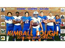 2016-2017 Kimball Tough