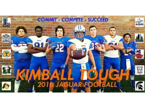 2016-2017 Kimball Tough