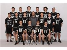 JV Boys Lacrosse