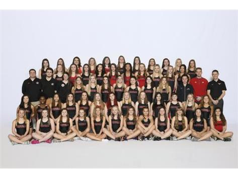 Girls Track & Field