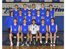 VOLLEYBYALL BOYS SOPHOMORE