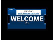 PLEASE VISIT OUR NEW WEBSITE: https://lweastathletics.com