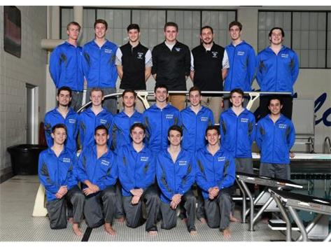 VARSITY BOYS SWIMMING/DIVE