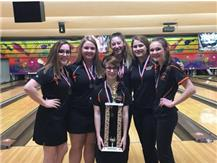 Morris Invite~2nd Place