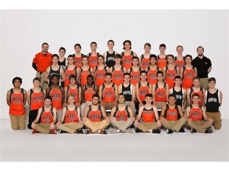 BOYS TRACK AND FIELD 2017