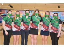 Lady Cavs Varsity Team