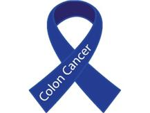 This year we add the color blue into our school color scheme.  To identify our support for Coach Westall and her battle again colon caner.