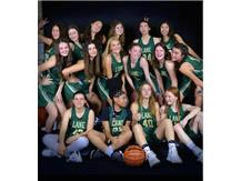 Varsity Girls Basketball Squad 2019-2020