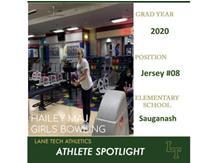 Hailey Maj Girls V Bowling