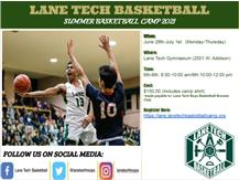 Lane Tech Basketball Summer Camp registration is live!