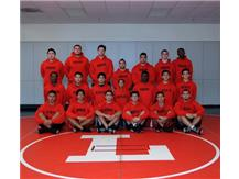 2014-15 Wrestling Team