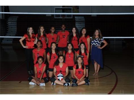 F/S Girls Volleyball