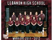 The 2010-2011 LHS girls made their 3rd consecutive trip to districts. People are beginning to realize that LHS bowling is solid.