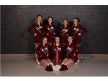 LJHS 7th Grade Maroon Cheer