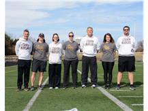 2019 LJHS Track Team Coaches
