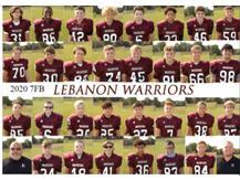 LJHS 7th Grade FOOTBALL