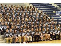 2012 GWOC Collegiate Signees at Trent Arena -- May 2012