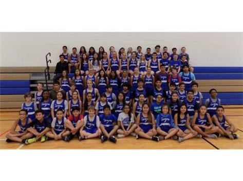 Charger Track & Field-2017