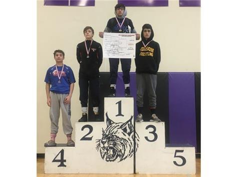 IPAC Champion