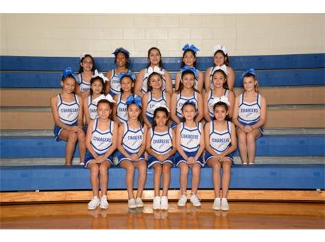 Cheerleading 2019-2020