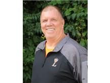 8th Grade Football Coach Stan McCoy