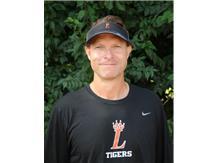 7th Grade Football Coach James Vanatsky