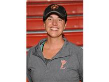 Girls Tennis Coach Jennifer Kapszukiewicz