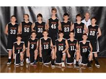 Boys Seventh Grade Basketball