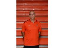 LMS Cross Country Coach Jenkins