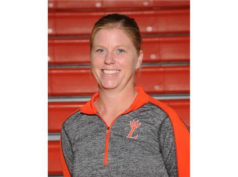 7th Grade Volleyball Coach Karen Bayliff