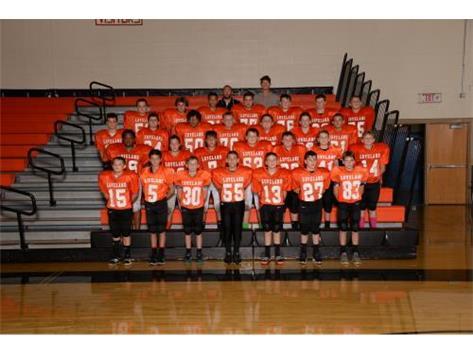 2018-19 7th Grade Football