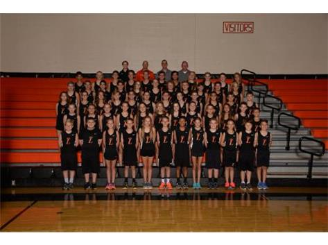 2018-19 LMS Cross Country