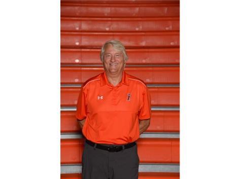 8th Grade Football Coach Hauser