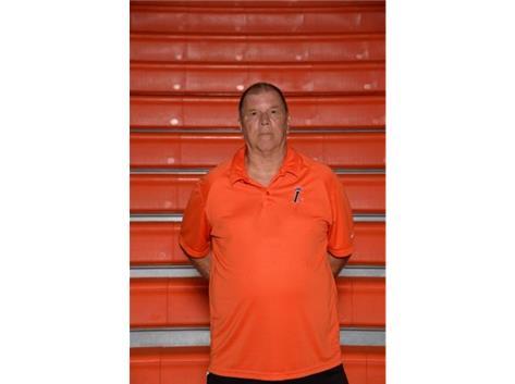 8th Grade Football Coach McCoy