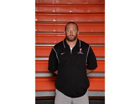 7th Grade Football Coach Redmond