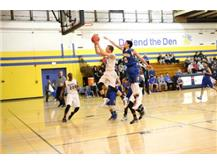 Stephen Zanders scoring - Holiday Tournament