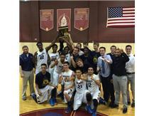 IHSA Regional Champions!