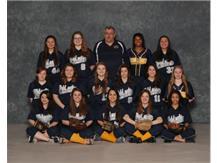 2015 Softball Team