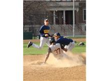 Tag out at 2nd.