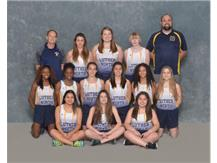 2017 Wildcat Girls' Track and Field Team