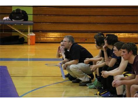 Coach Sims